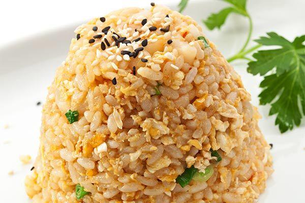 Lahenga Tangy Veggie Rice