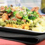 Caraway Pasta