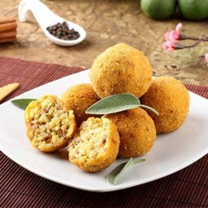 Flair Chickpeas Batata Vada