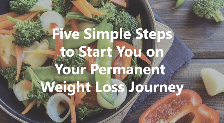 5-steps-to-lose-weight-vegan